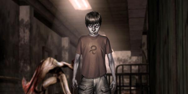Trailer pour Silent Hills sur PS4 !