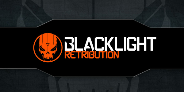 Gossipsummer se détend sur Blacklight Retribution !