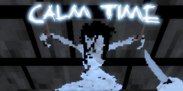 Angel découvre Calm Time !