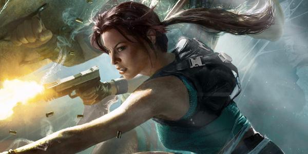 Les meilleures variantes du jeu Lara Croft