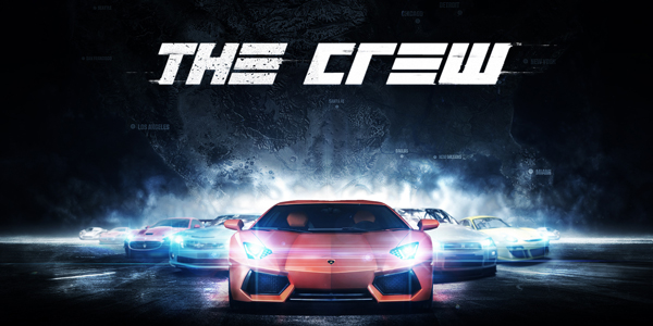 Teaser de The Crew Wild Run ! #E3AJV