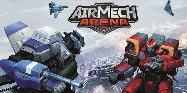 Assassin's Creed s'invite sur Airmech Arena !