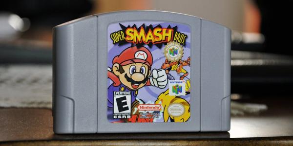 Retro #33 – Super Smash Bros