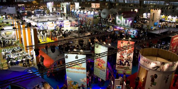 Paris Games Week : A la rencontre des écoles et formations du jeu vidéo !