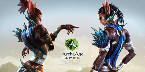 ArcheAge – La mise à jour 5.1 est disponible !