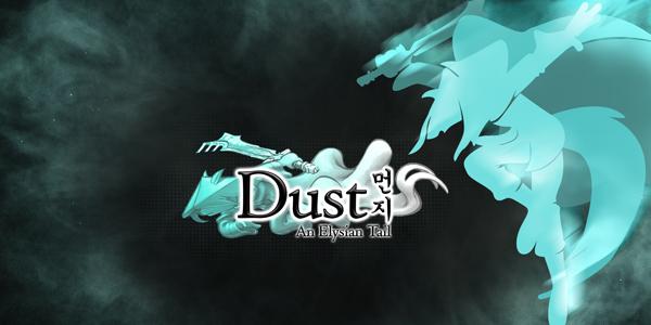 Seaside découvre Dust : An Elysian Tail !