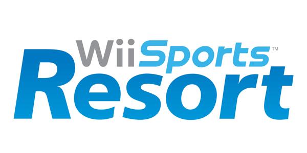 Angel se détend sur Wii Sports Resort !