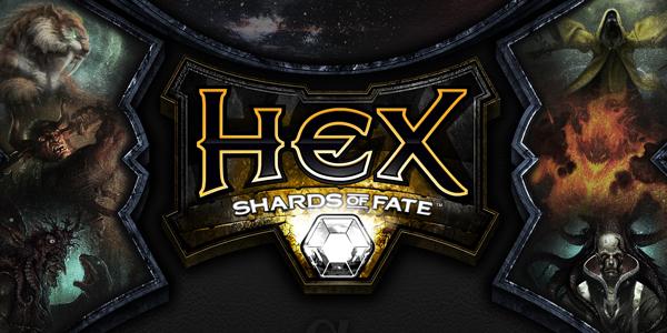 HEX : Shards of Fate diffuse sa finale du tournoi à 100 000 dollars sur Twitch ce weekend !