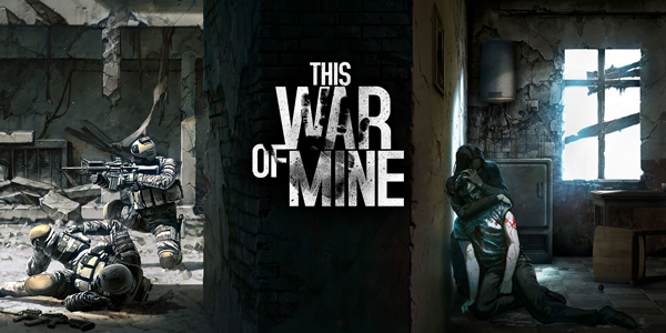 This War of Mine arrive sur Nintendo Switch !