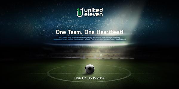 MAJ d'United Eleven !