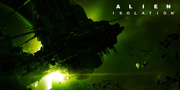 """Alien Isolation – Le deuxième pack d'extension """"Trauma"""" est disponible aujourd'hui"""