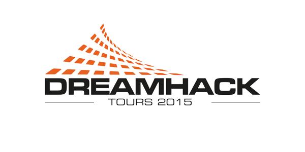 DreamHack France : annonce des 3 premières disciplines !