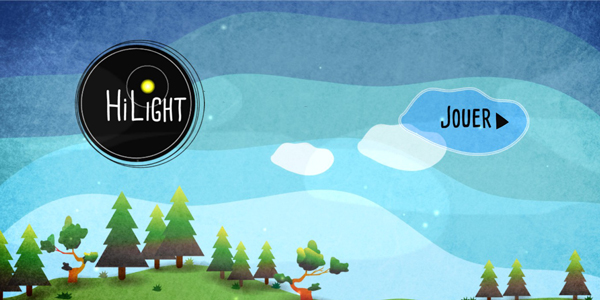 Test : HiLight (Android)
