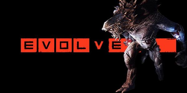 Nouveau contenu pour Evolve disponible le 31 mars 2015 !