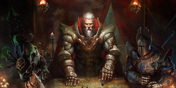 Might & Magic Heroes VII dévoile ses différentes éditions !