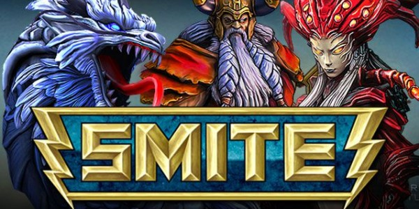 SMITE est maintenant disponible sur Steam !