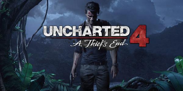 Nouveau story trailer pour Uncharted 4 !