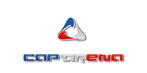 Cap' Arena #4