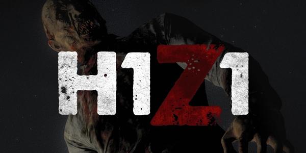 H1Z1 est disponible gratuitement sur PS4 !