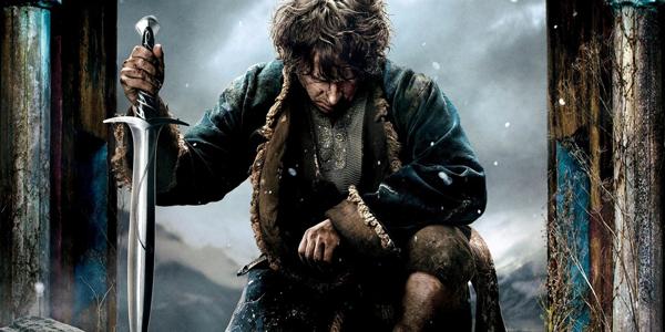 Critique Ciné #4 – Le Hobbit : la bataille des cinq armées
