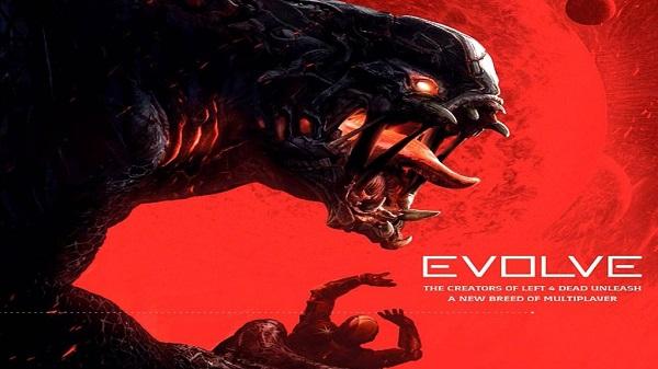 EVOLVE – Lennox, le nouveau chasseur, est disponible !