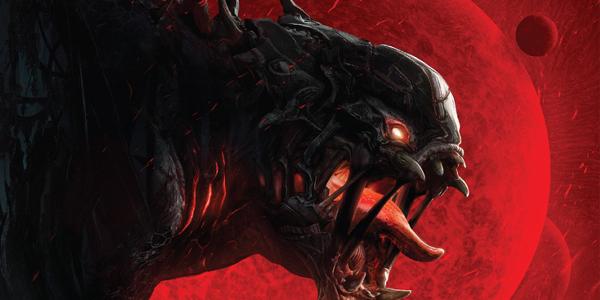 Un nouveau monstre et de nouveaux chasseurs pour Evolve !