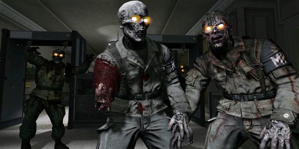 Call Of Duty – TheKAIRI78 // Zombie #9