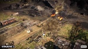 Blitkrieg 3 2