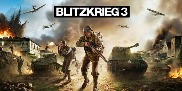 Preview: Blitzkrieg 3 (PC)