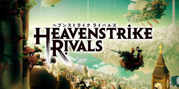 Heavenstrike Rivals est disponible sur PC !