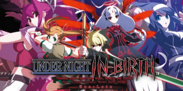 Under Night In-Birth Exe:Late[st] est disponible !