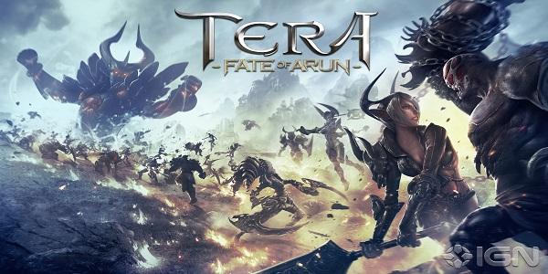 TERA : Fate of Arun – Nouvelles dimensions !
