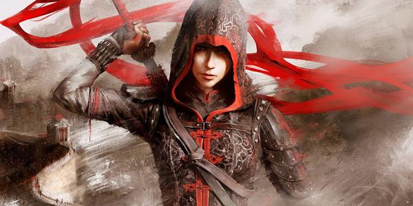 La trilogie Assassin's Creed Chronicles est disponible sur PS4, PC et XBOX One !