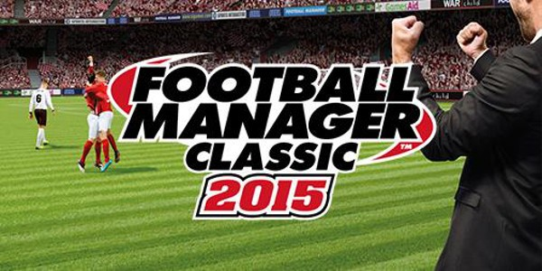 Football Manager Classic 2015 disponible sur Android et iOS