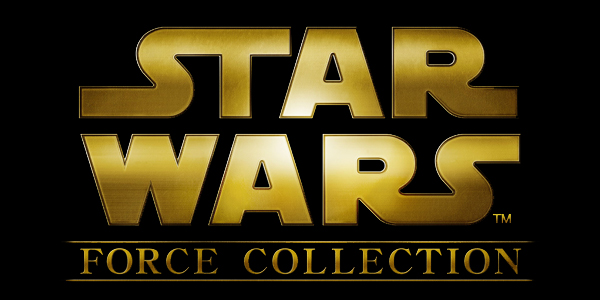 Star Wars : Force Collection - Star Wars: Force Collection