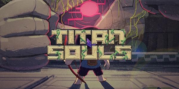 Titan souls disponible sur PC et Mac aujourd'hui et sur PlayStation dès demain!