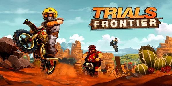 Trials Frontier fête ses 1 an en beauté avec la mise à jour de contenu Gyvrocalypse !
