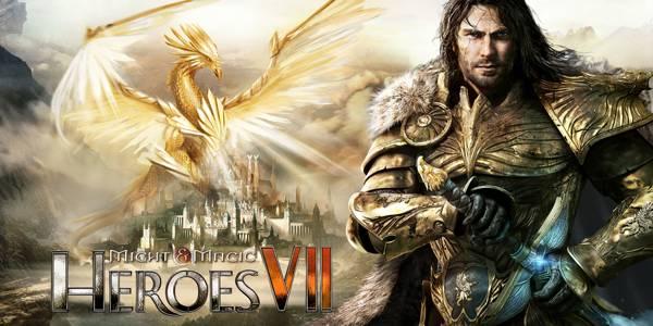 La bêta fermée de Might and Magic Heroes VII débute demain !!