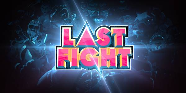 LastFight sort la semaine prochaine !