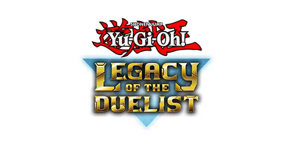 Konami annonce la disponibilité de Yu-Gi-Oh! Legacy of the Duelist sur PC !
