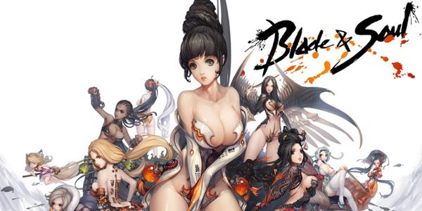 Blade & Soul entrera en beta fermée le 30 octobre !