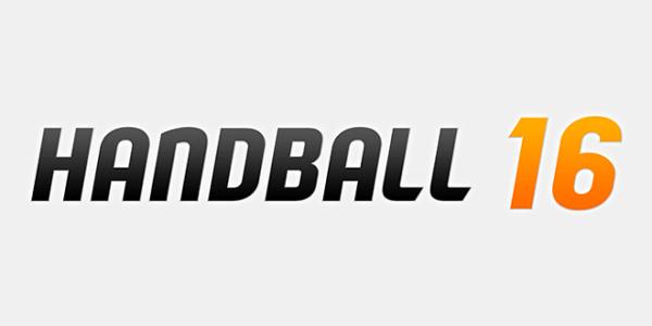 Handball 16 – La jaquette se dévoile !