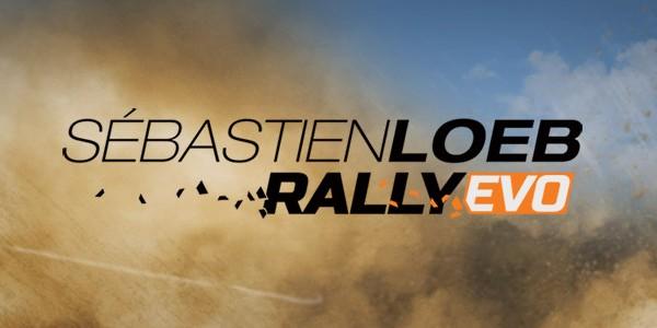Thrustmaster : Partenaire de lancement de Sébastien Loeb Rally Evo !
