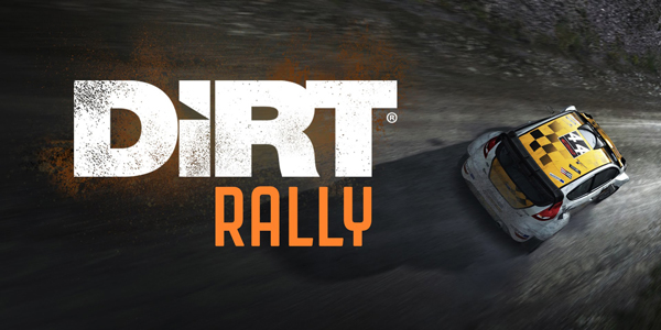 On a testé … DiRT Rally sur PS4 !