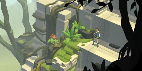 Lara Croft Go sortira le 27 août sur mobile !