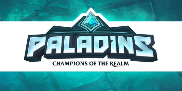 #Gamescom2015 – On a joué à … Paladins !