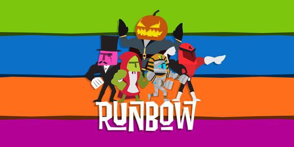 Nouveau trailer pour Runbow !