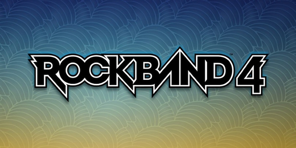 Permaband s'invite dans Rock Band 4 !