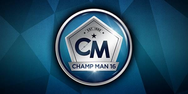Champ Man 16 : Devenez le plus grand des managers de football sur mobile !