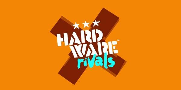 Hardware : Rivals bientôt disponible sur PlayStation 4 !